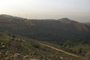 kfarmatta land holding