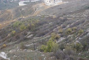 kobeih lebanon land sale