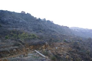 kobeih mount lebanon land