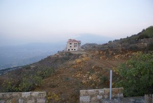 land for sale kobeih mount lebanon
