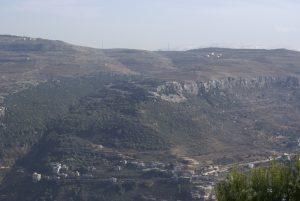 ain el marj mount lebanon