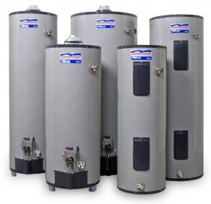 electric water heater systems
