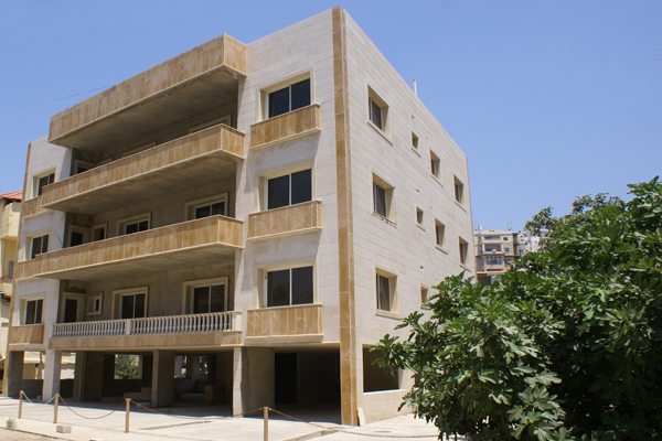 apartment sale aley lebanon