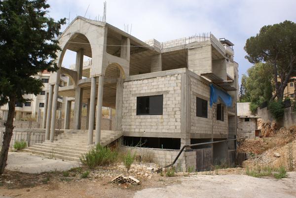 aley villa 4 sale