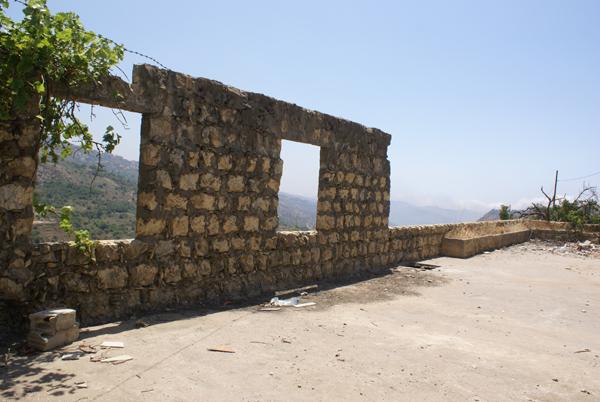 bhamdoun lebanon land sale