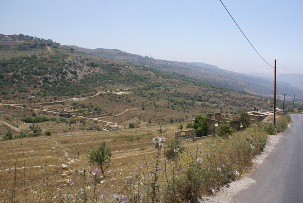 property in bhamdoun 4 sale