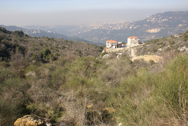 lebanon abadiyeh real estate sale