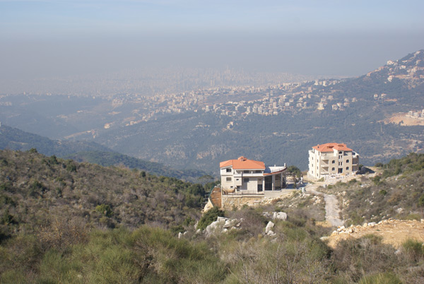 liban abadiyeh land sale 6500m