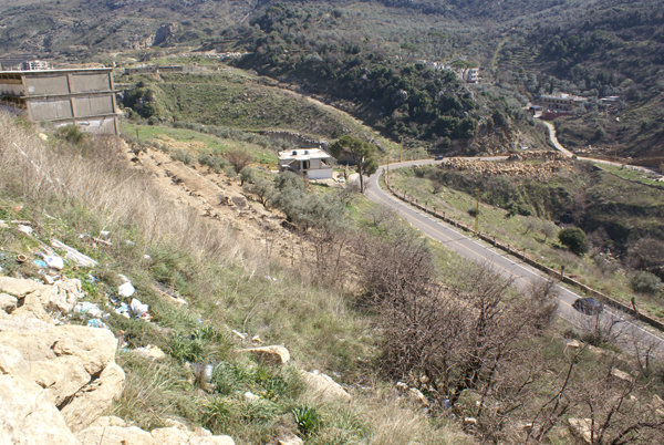 bkhechtay lebanon land for sale