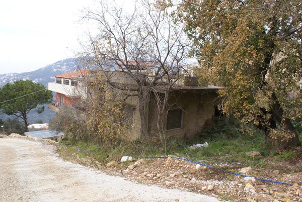 chouit lebanon home for sale