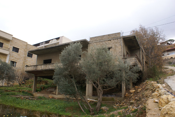 chouit lebanon real estate for sale
