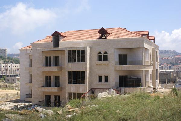 aley apartments villas ketteneh area