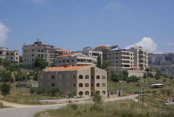 aley apartments sale