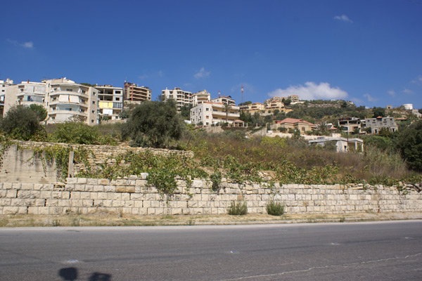 land for sale aley