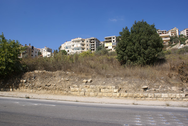 building allotment sale aley lebanon