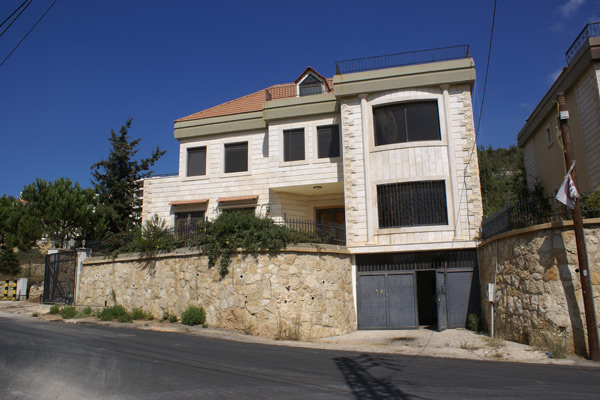 house for sale aley lebanon