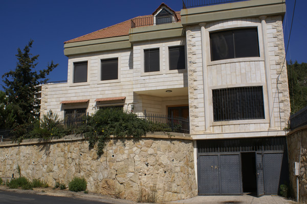 ras al jabal aley house sale