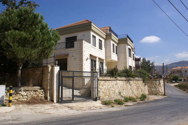 aley ras al jabal villa for sale