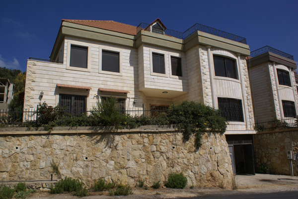 house for sale in ras el jabel mount lebanon aley