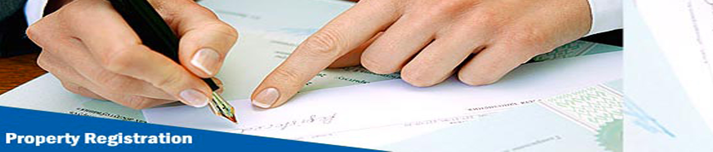 property registration lebanon