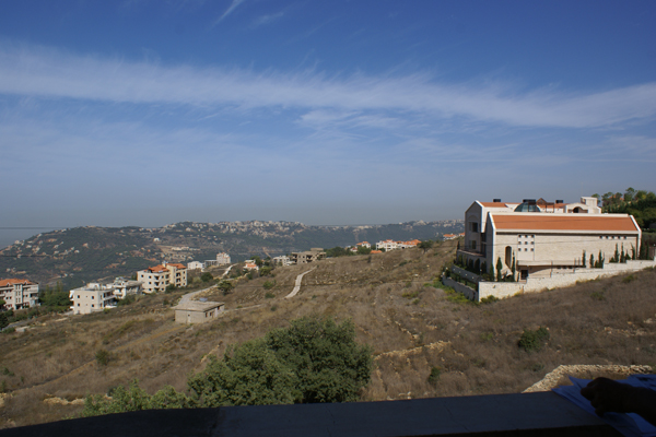 land for sale abadiyeh mt lebanon