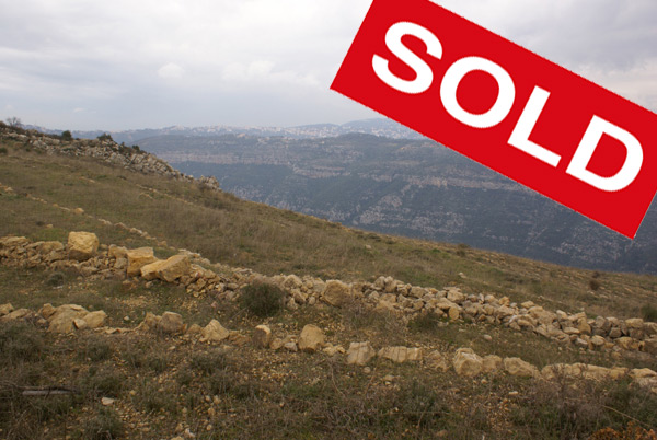 abadiyeh land for sale lebanon