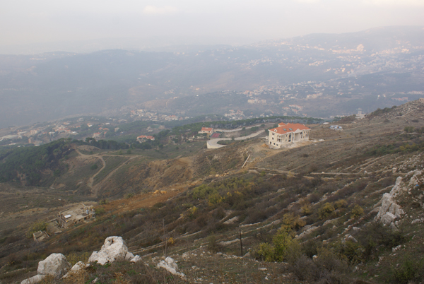 kobeih land for sale