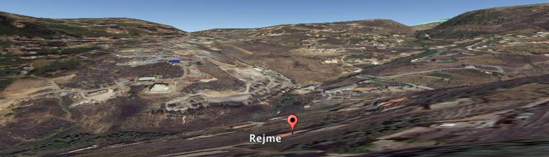 rejme aerial map township