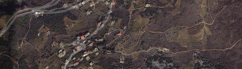 rejme aerial view