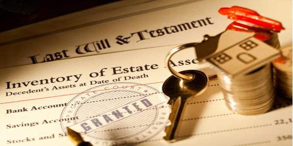 inheritance documents