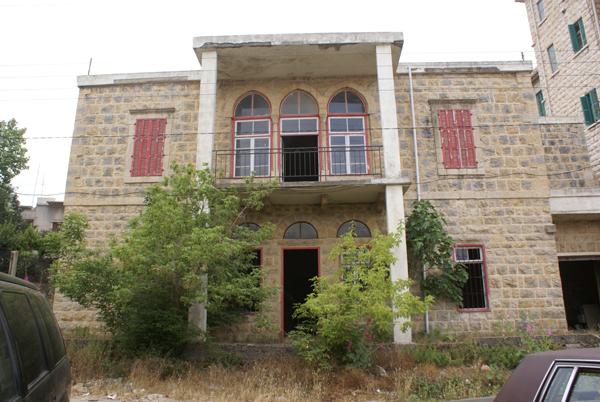house 4 sale saoufar lebanon