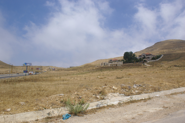 land for sale in saoufar lebanon