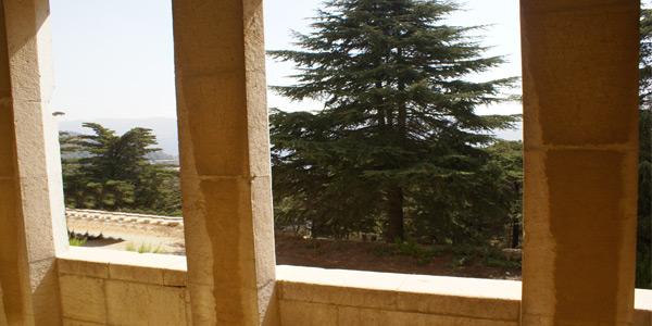 view-ibrahim-shakir-house-aley-22