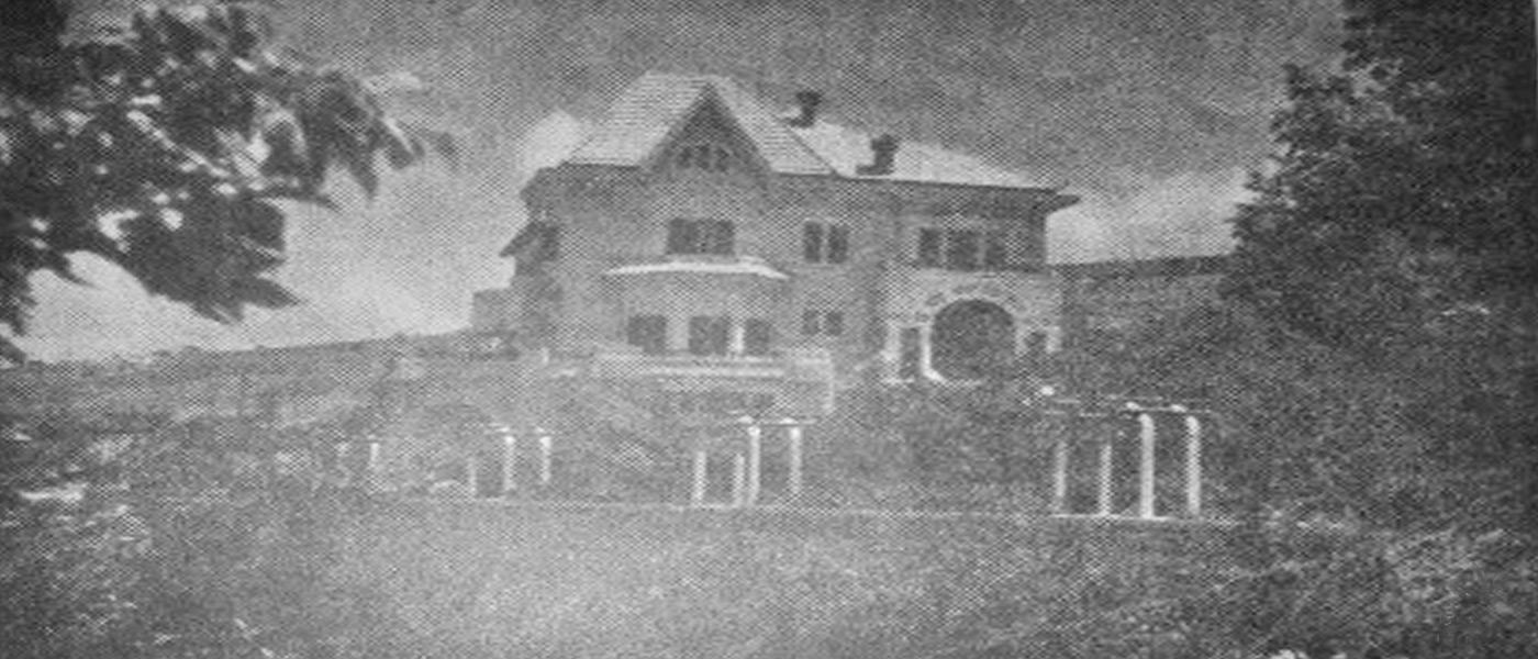 villa-asmahan-aley-liban