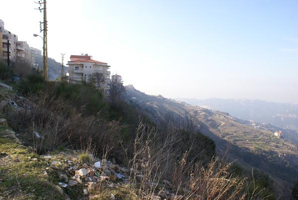 abadiyeh lebanon land sale