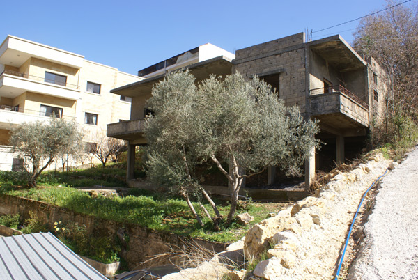 chouit lebanon house for sale