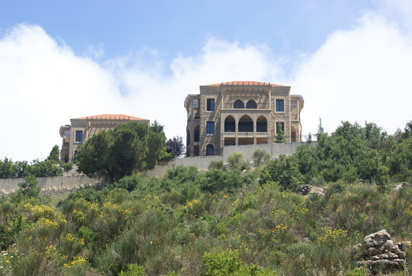 aley land ketteneh