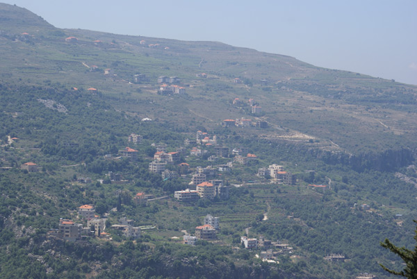 rejme lebanon land for sale